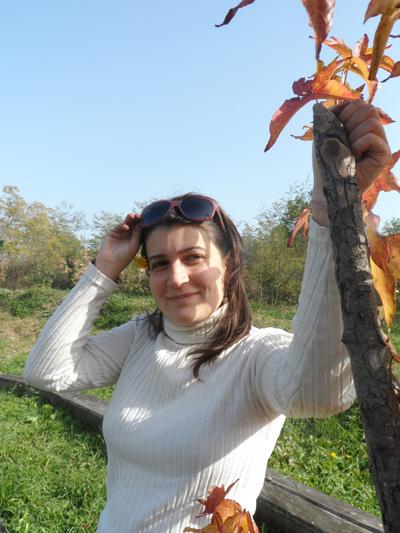 Снимка на Пламена Иванова - Психолог на частна практика във Варна